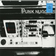 Front View : Various Artists - NOT GOOD FOR YOUR HEALTH: PUNK NUGGETS 1974-1982 (LTD WHITE 2X12 LP) - Rhino / R1 566957 / 8318685