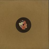 Front View : Thin. - CRONICAS DE UNA MENTE JOVEN - Laik / Laik001