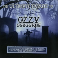 Front View : Various Artists - TRIBUTE TO OZZY OSBOURNE (LP) - Golden Core / GCR 55015-1