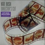 Front View : Kate Bush - DIRECTORS CUT (180G 2LP) - Fish People / 8762488