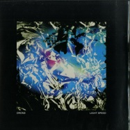 Front View : Drone - LIGHT SPEED EP - Coyote Records / COY023