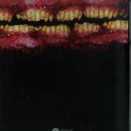 Front View : Kleft - H+ SEXUALIS (LP) - Domestic Exile / DEX005