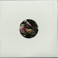 Front View : Fran Hartnett - HAULER EP (JOEFARR REMIX) - User Experience / UX009