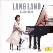 Front View : Lang Lang - PIANO BOOK (180G 2LP + MP3) - Deutsche Grammophon / 4836739