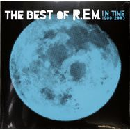 Front View : R.E.M. - IN TIME: THE BEST OF R.E.M.1988-2003 (180G 2LP) - Concord Records / 7208482