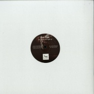 Front View : Lea Lisa - HERE COMES THE NIGHT EP (AGNES REMIX) - Inner Balance / IBL13
