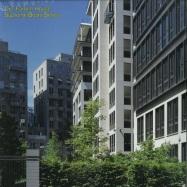 Front View : Drei Farben House - SUPREME BEATS SERIES (LP ALBUM) - Tenderpark / TDPR022