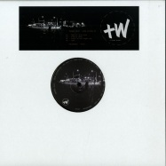 Front View : Thomas Wood - LOVE FILTER EP (VINYL ONLY) - TW Limited / TWLTD006