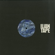 Front View : Stenny - STRESS TEST - Ilian Tape / IT041