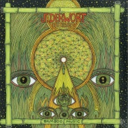 Front View : J.Derwort - Bamboo Music (LP) - Astral Industries / AI-15