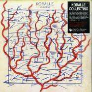 Front View : Koralle - COLLECTING (LP) - Melting Pot Music / MPM281LP