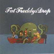 Front View : Fat Freddys Drop - BASED ON A TRUE STORY (LTD BLUE 2LP) - The Drop / DRP007LPHHV