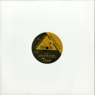 Front View : F.O.I & Fusion - ONE MORE STRIPE / TREAT ALL GIRLS RIGHT (LIONX & DRAMA1 REMIXES) - Kemet Records / KM3RD004