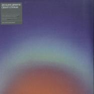 Front View : Jacques Greene - DAWN CHORUS (2LP + MP3) - Lucky Me / LM059LP