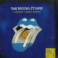 Front View : The Rolling Stones - BRIDGES TO BUENOS AIRES (180G 3LP) - Eagle Rock / 0417092