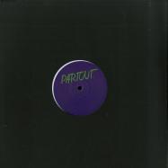 Front View : Hi-Ryze - BELLBOY EP - Partout / PARTOUT6.01