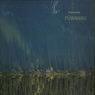 Front View : Chantal Acda - PUWAWAU (CD) - Saban for Culture / ACDA01
