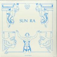 Front View : Sun Ra - THE ANTIQUE BLACKS (LP) - Art Yard / ARTYARD-CIA100