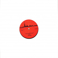 Front View : Unknown - CCCP EDITS 1 (VINYL ONLY) - CCCP Edits / CCCP1