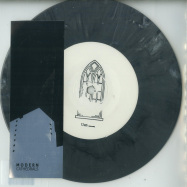 Front View : Uun - SACRED SEVENS (COLOURED 7 INCH) - MODCATH / MODCATHSS01