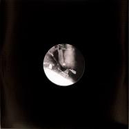 Front View : Abstract Man - ASTRAL (VINYL ONLY) - Kvalia Records / KVALIA002