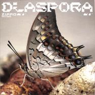 Front View : Z.I.P.P.O - DIASPORA EP - Involve Records / inv028