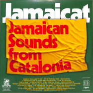 Front View : Jamaicat - JAMAICAN SOUNDS FROM CATALONIA (2LP) - Liquidator / LQ-126 / 9748612