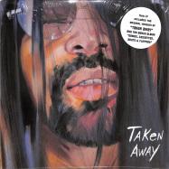 Front View : Moodymann - TAKEN AWAY (3LP) - KDJ Records / KDJ049 / KDJ49