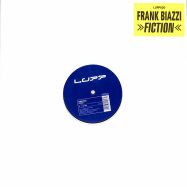 Front View : Frank Biazzi - FICTION - LUPP / LUPP020