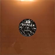 Front View : Duplex - SUNBEAM - DPX Recordings / DPX-RE1
