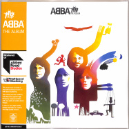 Front View : Abba - THE ALBUM (180G LP + MP3) - Universal / 5762251_AB