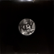 Front View : Eric Fetcher - KRELL LAB PT. II (VINYL ONLY) - Key Vinyl / KEY020B