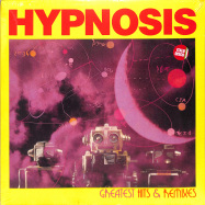Front View : Hypnosis  - GREATEST HITS & REMIXES (LP) - Zyx Music / ZYX 23016-1