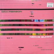 Front View : Dax Pierson - NERVE BUMPS (A QUEER DIVINE DISAPPOINTMENT) (LP) - Dark Entries / DE-278