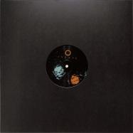 Front View : Jakob Seidensticker & Boronas - TRANSITION EP - Invade / INV020