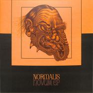 Front View : SlugoS - NORMALIS NOVUM EP - Caedite Eos / CAEDITEOS001