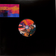 Front View : DJ Honesty alias Honeydrop - ORLEON EP (VINYL ONLY) - Mont Lake / MLR005