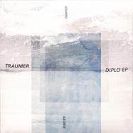 Front View : Traumer - DIPLO EP (180G, VINYL ONLY) - Adams Bite / ADAM002