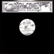 Front View : Dark Comedy (Kenny Larkin) - CORBOMITE MANUEVER EP (2X12 INCH, CLEAR VINYL) - Mint Condition / MC022CLEAR