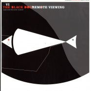 Front View : The Black Dog - REMOTE VIEWING - Dust Science / DustSND002