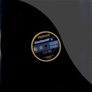 Front View : Deadmau5 - TAU V1 & V2 - Play Records / Play12008