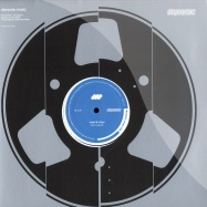 Front View : Uner & Coyu - Baby Raw EP - Diynamic028