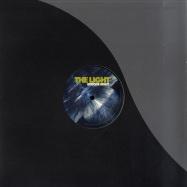 Front View : A. Paul vs Soiros Kaloumenos - EPISODE EIGHT - The Light / TLE8