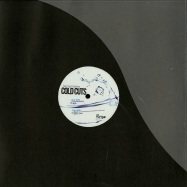 Front View : Sonny Fodera - COLD CUTS EP - Large / LAR142