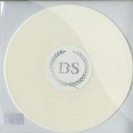 Front View : Deniz Kurtel, Guti, Gadi Mizrahi - THE WAY I FEEL/3AM (10 INCH) - Double Standard Records / DS09