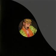 Front View : Mihalis Safras - MARADONNA EDIT / END EDIT - Saf Series / SAF018