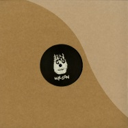 Front View : Enrico Mantini - ROUGH TIMES EP (180 G VINYL) - Wilson Records / WLS05