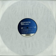 Front View : Gregor Tresher Presents Breaking New Soil - VOLUME 6 - Break New Soil / BNS037