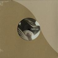 Front View : Salz - REWORKS PT 5 (10 INCH) - Telrae / Telrae020