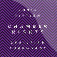 Front View : Chris Tietjen & Christian Burkhardt - CHAMBER NIGHTS (DYED SOUNDOROM RMX) - Cocoon / COR12113